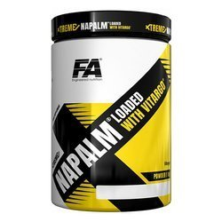 FA Nutrition Napalm Loaded with Vitargo 1000g