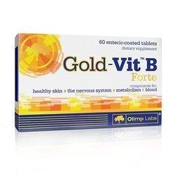 OLIMP Gold Vit B Forte 60 tabs
