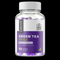 OstroVit Green Tea VEGE 90 vcaps