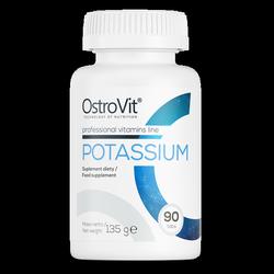 OstroVit Potassium 90 tabs