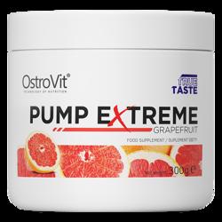 OstroVit Pump Extreme 300 g - Grapefruit