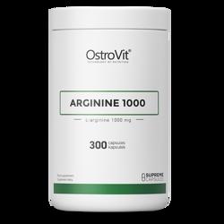 OstroVit Supreme Capsules Arginine 1000 300 Caps