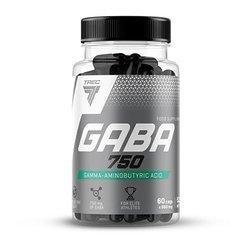 Trec Gaba 750 60caps